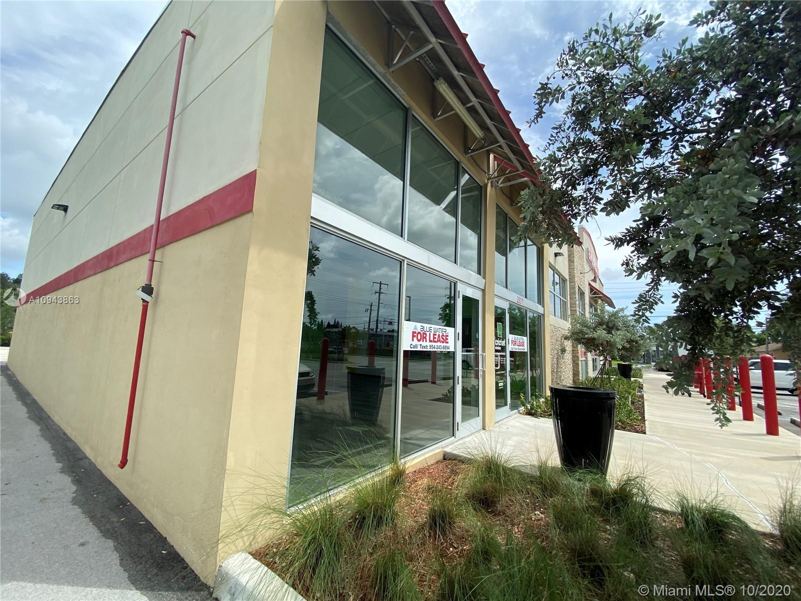 2911 Griffin Rd, Dania Beach, Florida 33312, ,Commercial Sale,For Sale,2911 Griffin Rd,A10943863