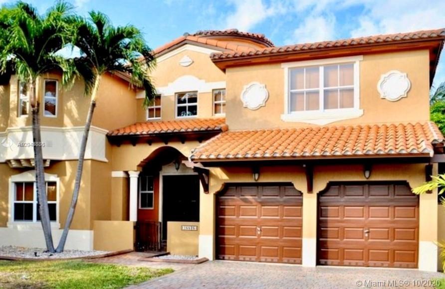 Egret Lakes Estates - 15525 SW 26 TE, Miami, FL 33185
