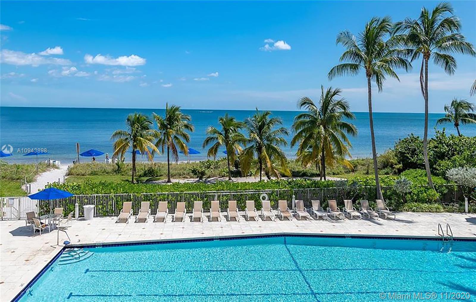 Mar Azul #3FN - 600 Grapetree Dr #3FN, Key Biscayne, FL 33149