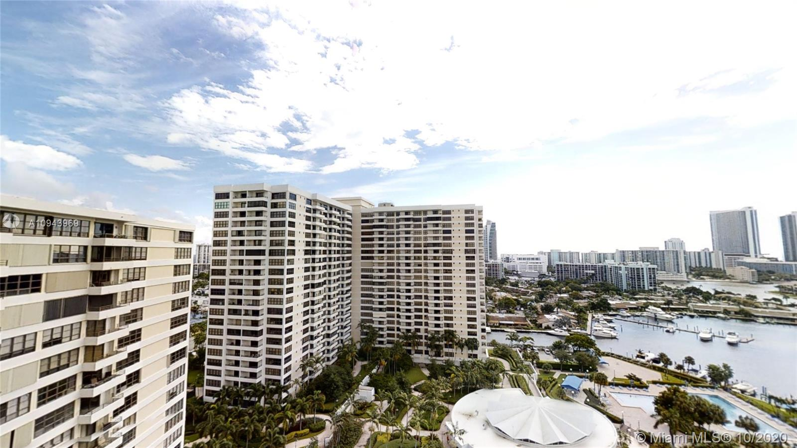 Olympus B #1713 - 600 Three Islands Blvd #1713, Hallandale Beach, FL 33009