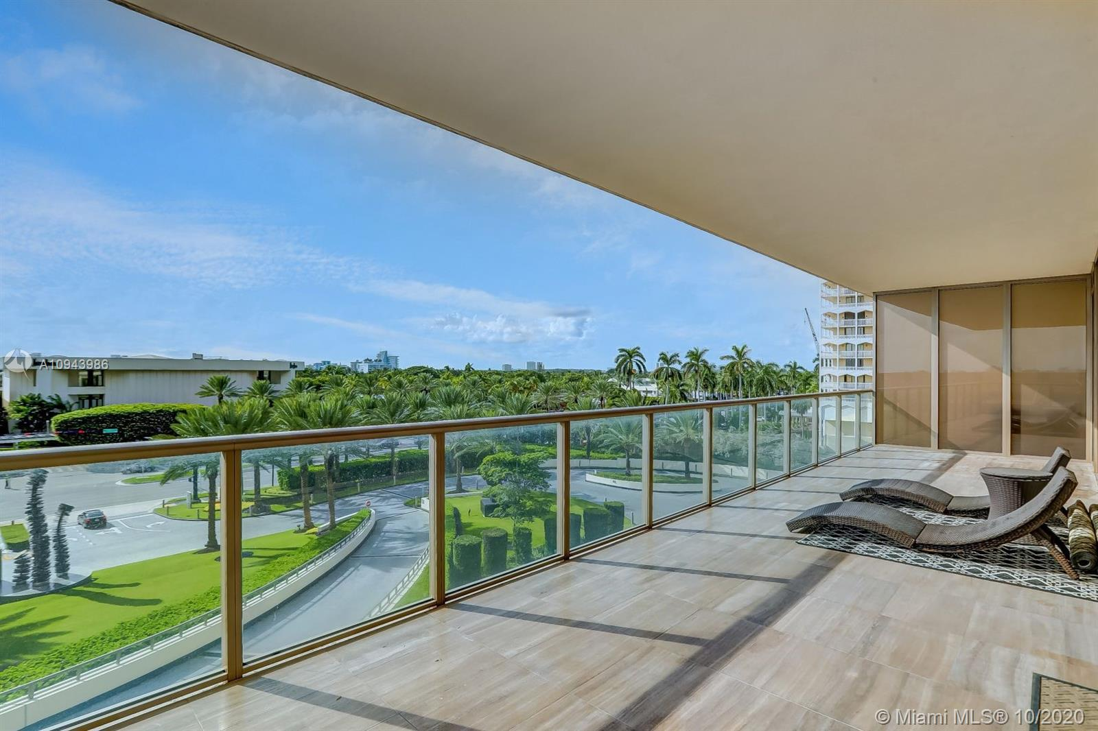 Photo of 9705 Collins Ave #405N listing for Sale
