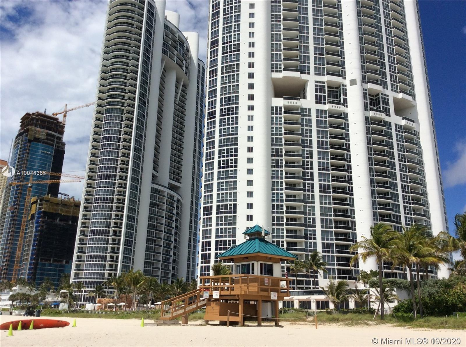 Photo of 18201 Collins Ave #1009 listing for Sale