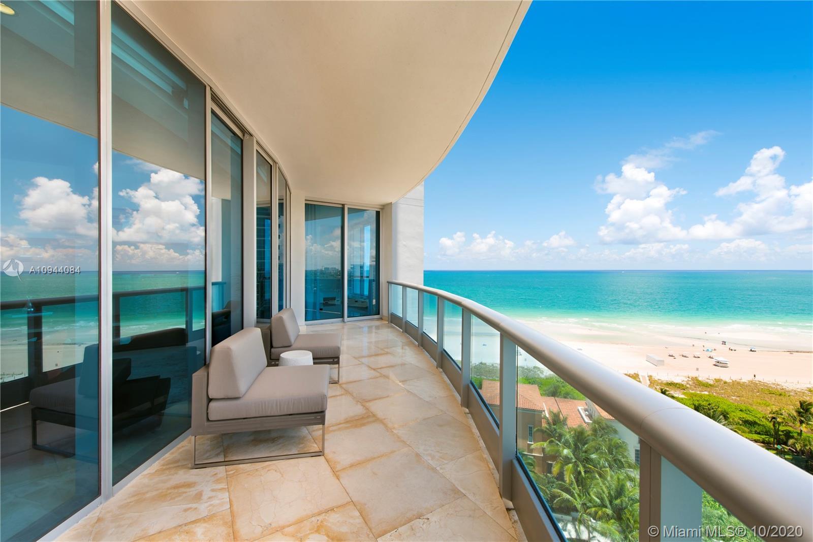 Bath Club #1402 - 5959 Collins Ave #1402, Miami Beach, FL 33140
