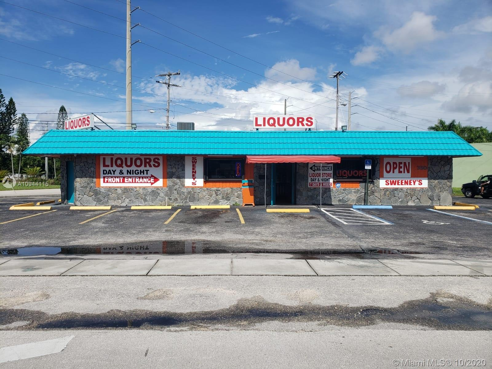 350 W Dixie Hwy, Dania Beach, Florida 33004, ,Commercial Sale,For Sale,350 W Dixie Hwy,A10944115