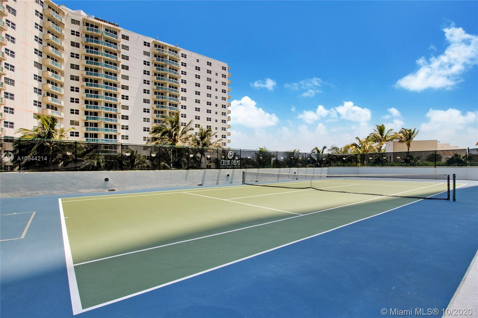 Photo of 3101 S Ocean Drive #3107 listing for Sale