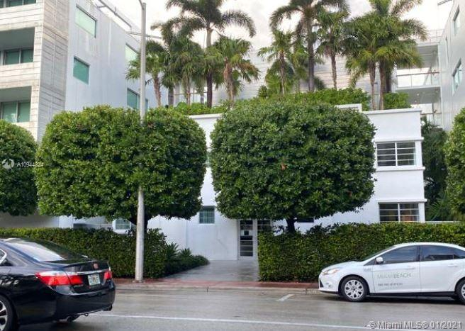 1700 Meridian Ave # 312, Miami Beach, Florida 33139, 2 Bedrooms Bedrooms, ,2 BathroomsBathrooms,Residential,For Sale,1700 Meridian Ave # 312,A10944224