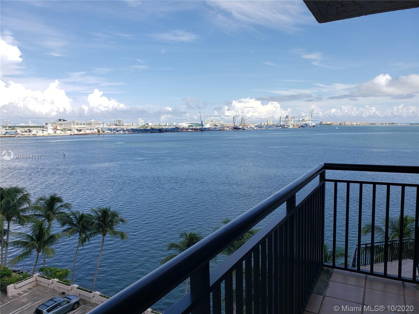 540 SE Brickell Key Dr # 928, Miami, Florida 33131, ,1 BathroomBathrooms,Residential Lease,For Rent,540 SE Brickell Key Dr # 928,A10944237