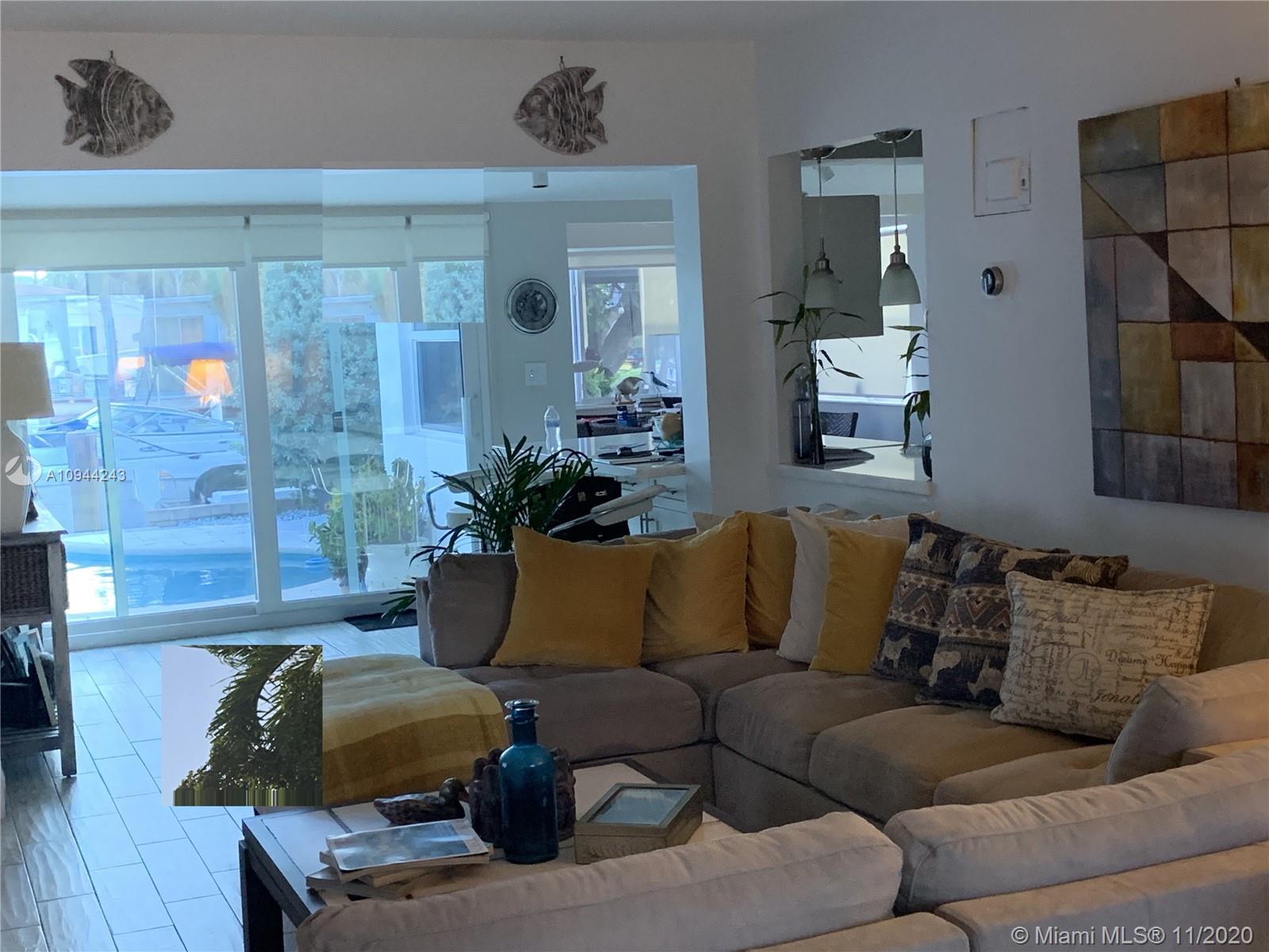 1300 Mango Isle, Fort Lauderdale, Florida 33315, 3 Bedrooms Bedrooms, ,2 BathroomsBathrooms,Residential,For Sale,1300 Mango Isle,A10944243