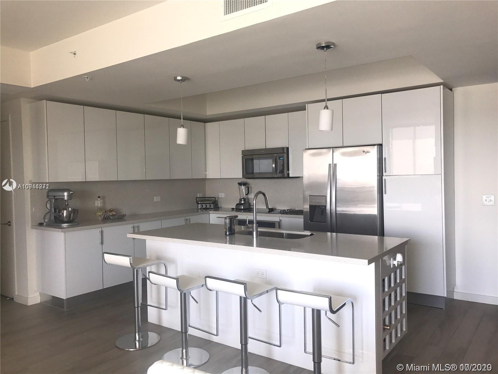 999 SW 1st Ave # 2306, Miami, Florida 33130, 2 Bedrooms Bedrooms, ,2 BathroomsBathrooms,Residential Lease,For Rent,999 SW 1st Ave # 2306,A10944271