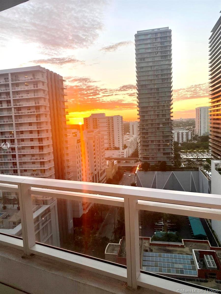 The Bond #1805 - 1080 Brickell Ave #1805, Miami, FL 33131