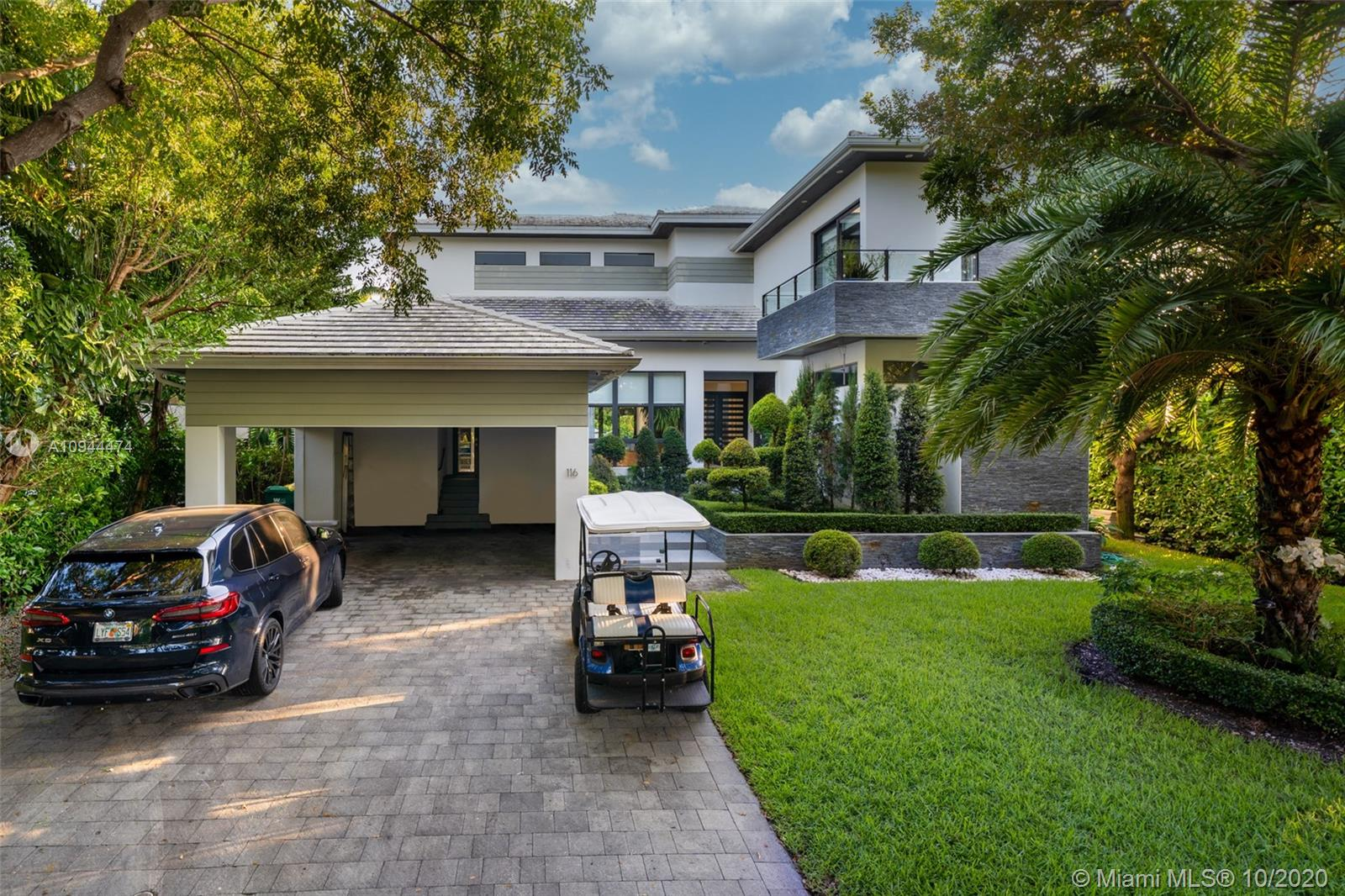 116 W Mashta Dr, Key Biscayne, Florida 33149, 6 Bedrooms Bedrooms, ,6 BathroomsBathrooms,Residential,For Sale,116 W Mashta Dr,A10944474