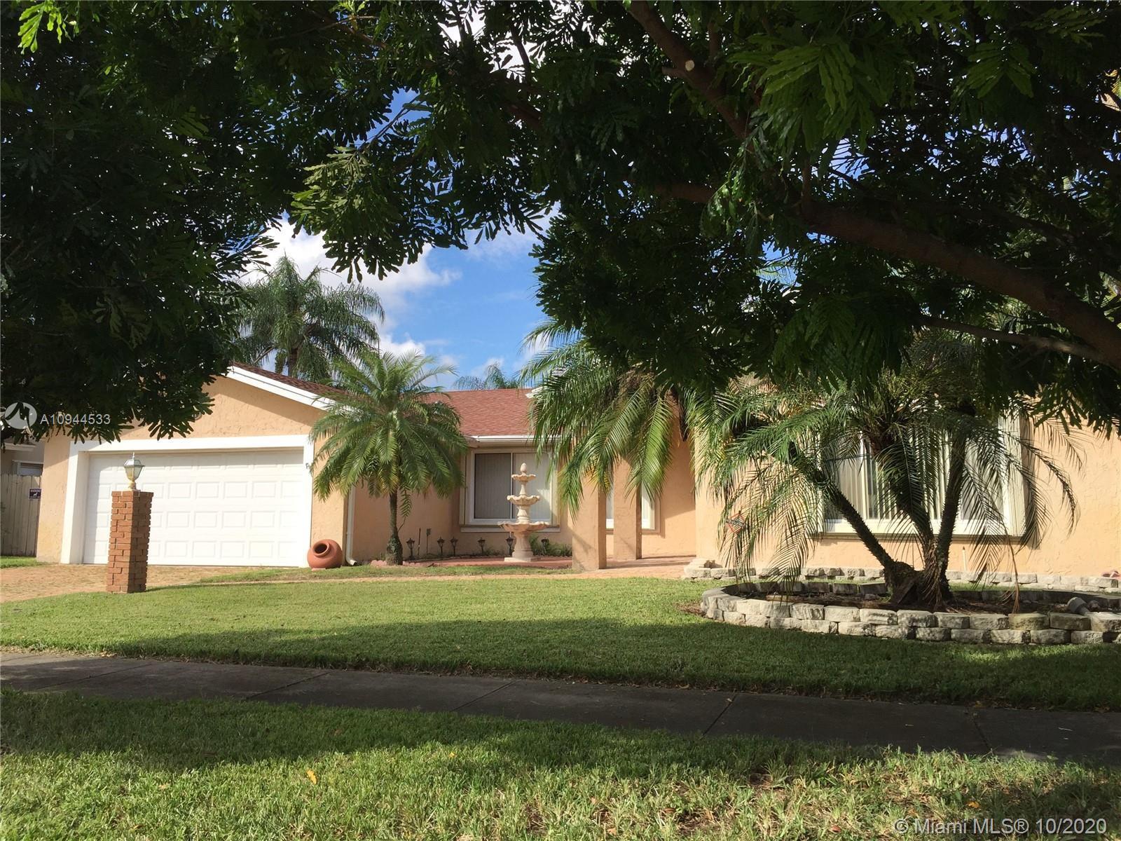 Calusa - 13311 SW 101st St, Miami, FL 33186