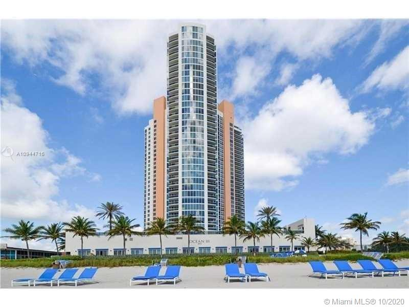Photo of 18911 Collins Ave. #1802 listing for Sale