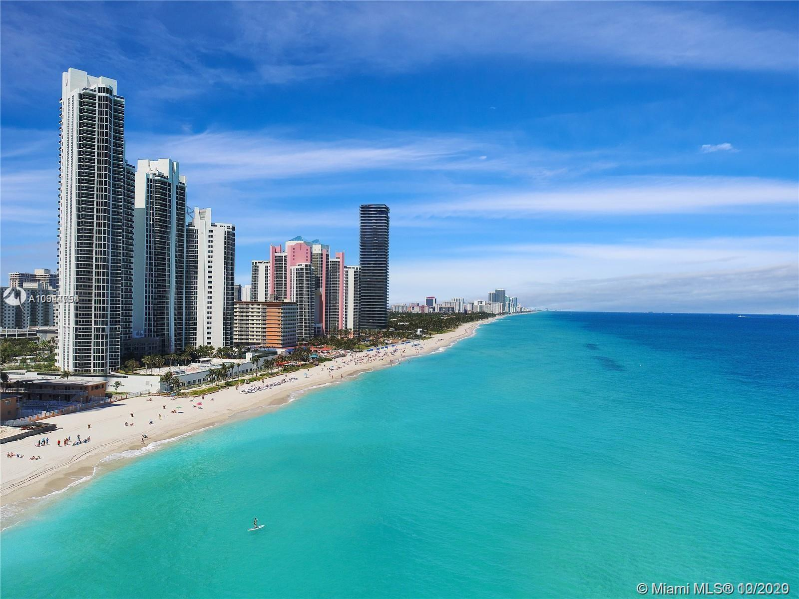 Trump Tower III #4304 - 15811 Collins Ave #4304, Sunny Isles Beach, FL 33160