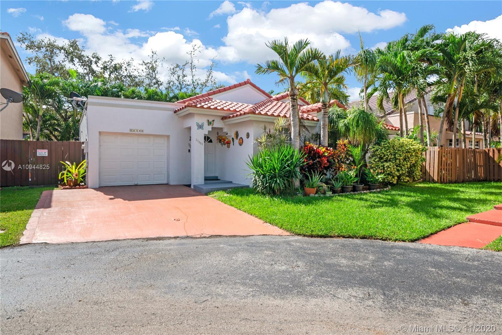 Hammocks - 11290 SW 157th Ct, Miami, FL 33196