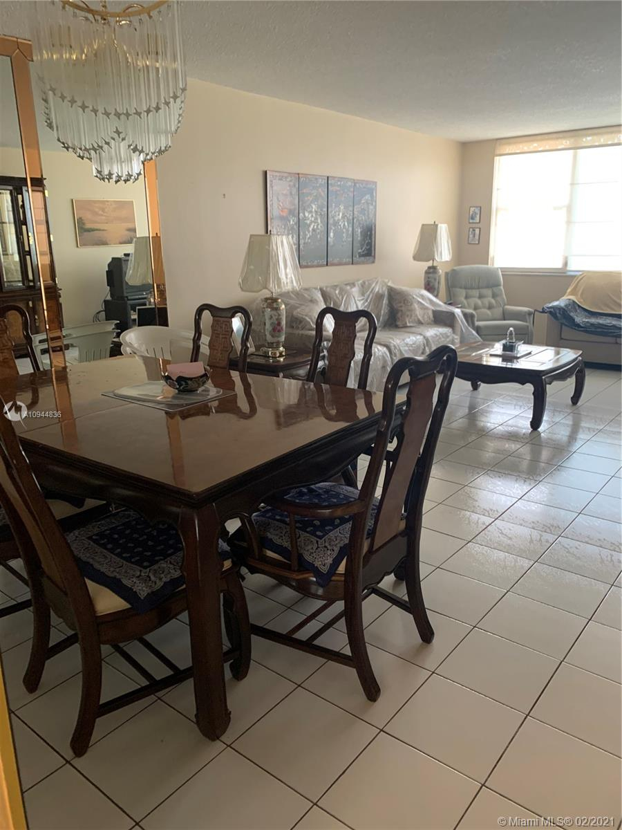 Parker Dorado #1117 - 3180 S Ocean Dr #1117, Hallandale Beach, FL 33009