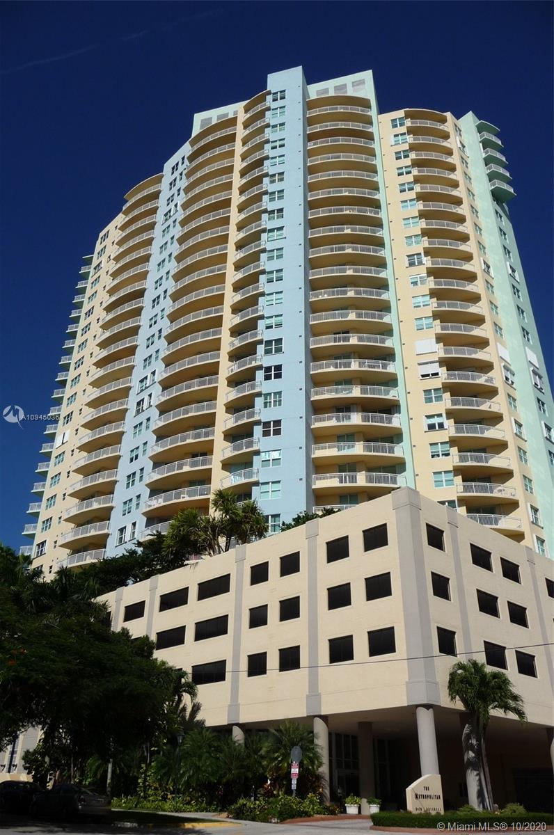 Photo of 2475 Brickell Ave #801 listing for Sale