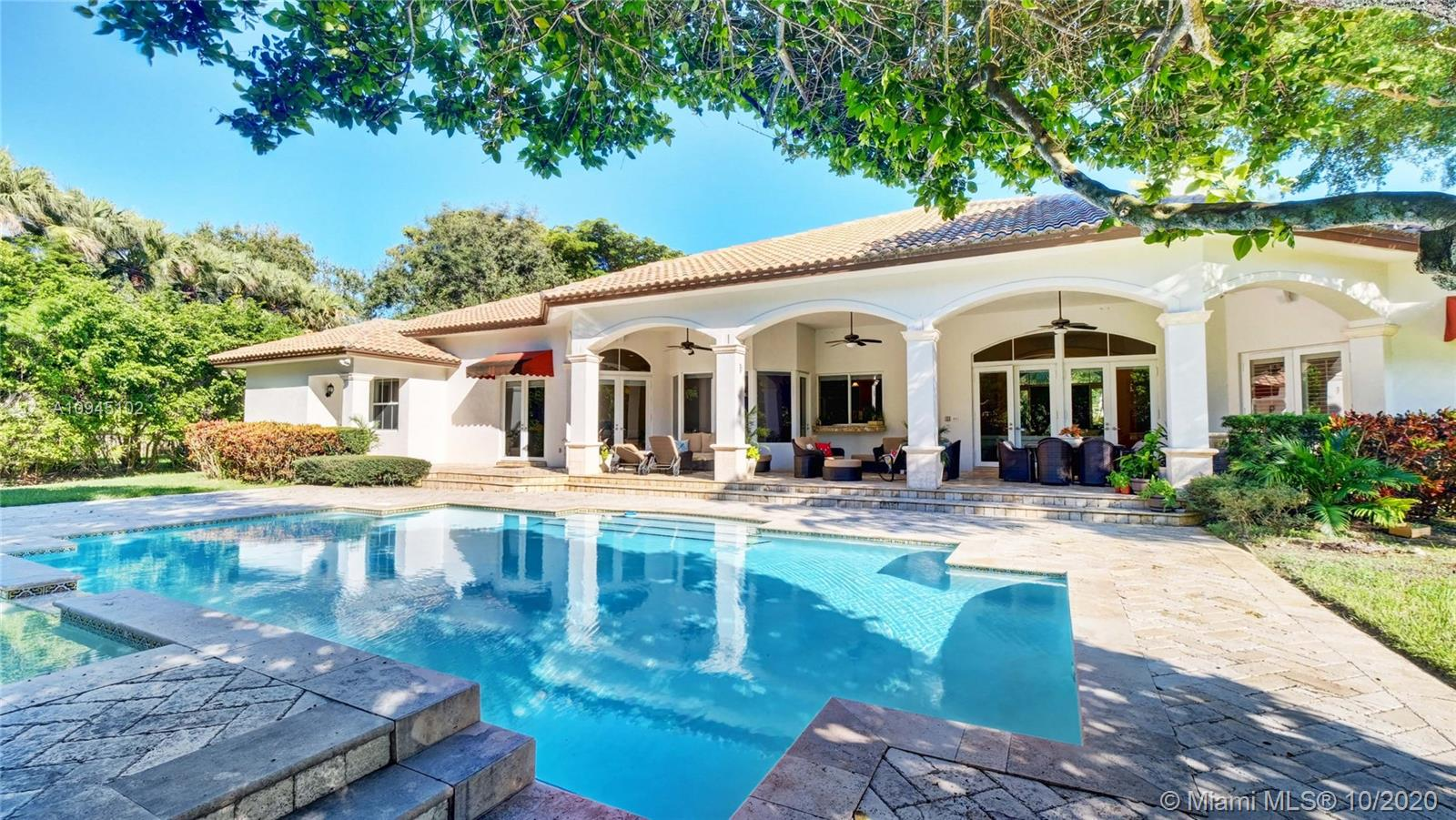 11100 Killian Park Rd, Pinecrest, Florida 33156, 5 Bedrooms Bedrooms, ,6 BathroomsBathrooms,Residential,For Sale,11100 Killian Park Rd,A10945102