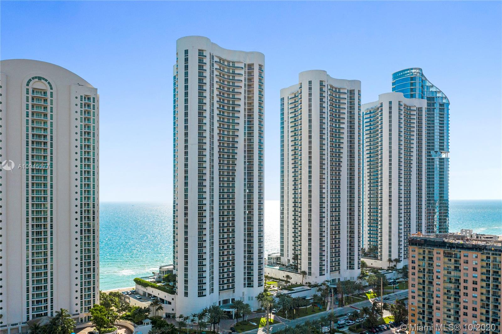 Trump Tower I #404 - 16001 Collins Ave #404, Sunny Isles Beach, FL 33160