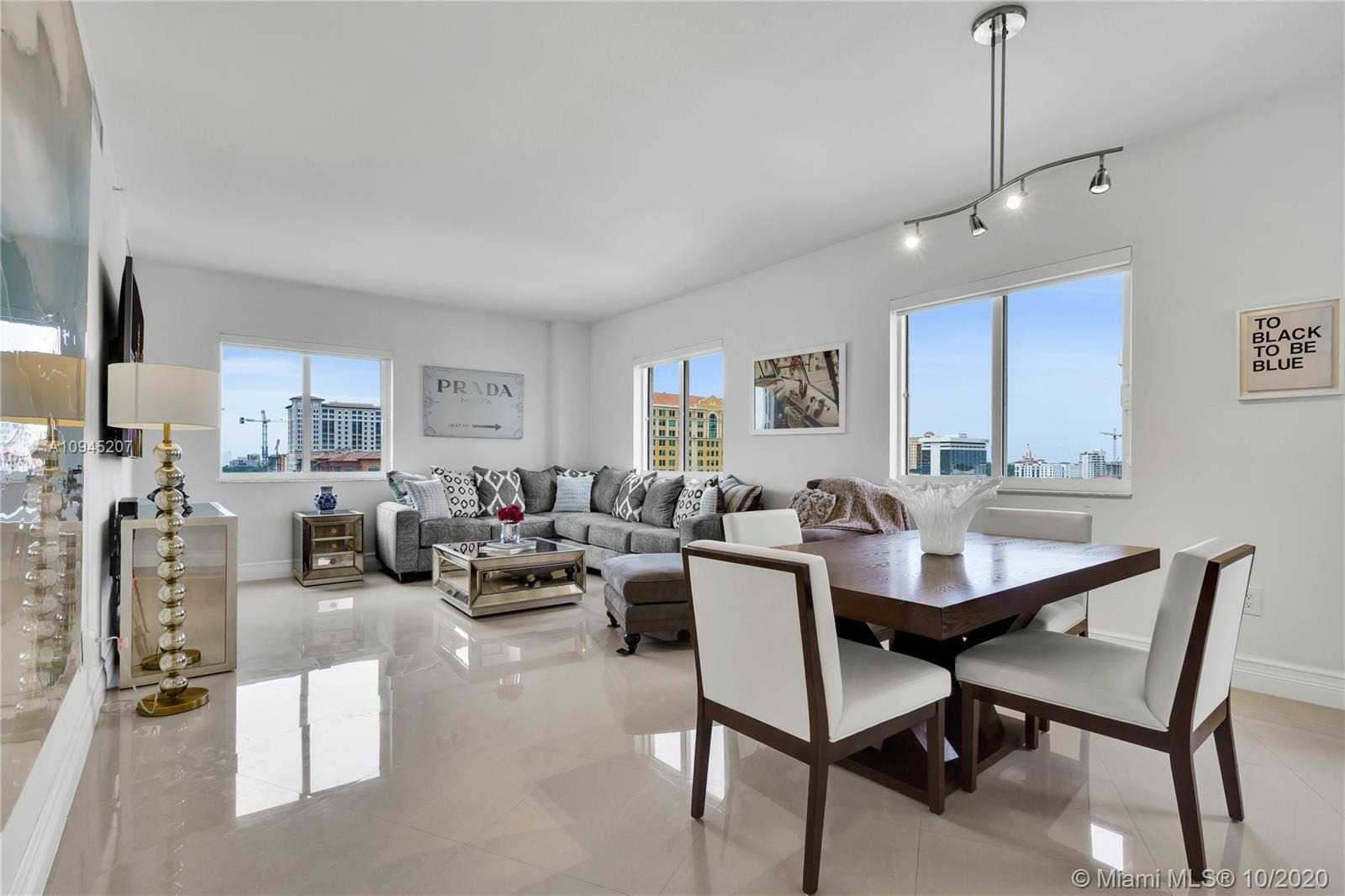 10 Aragon Ave # 805, Coral Gables, Florida 33134, 3 Bedrooms Bedrooms, ,2 BathroomsBathrooms,Residential,For Sale,10 Aragon Ave # 805,A10945207