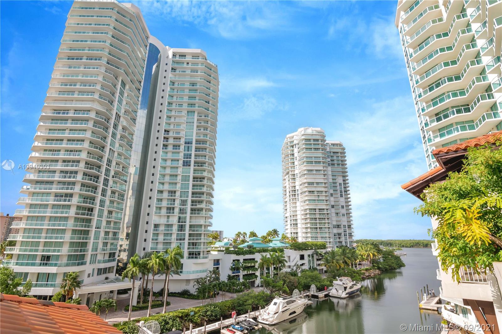 St Tropez I #1-504 - 150 Sunny Isles Blvd #1-504, Sunny Isles Beach, FL 33160