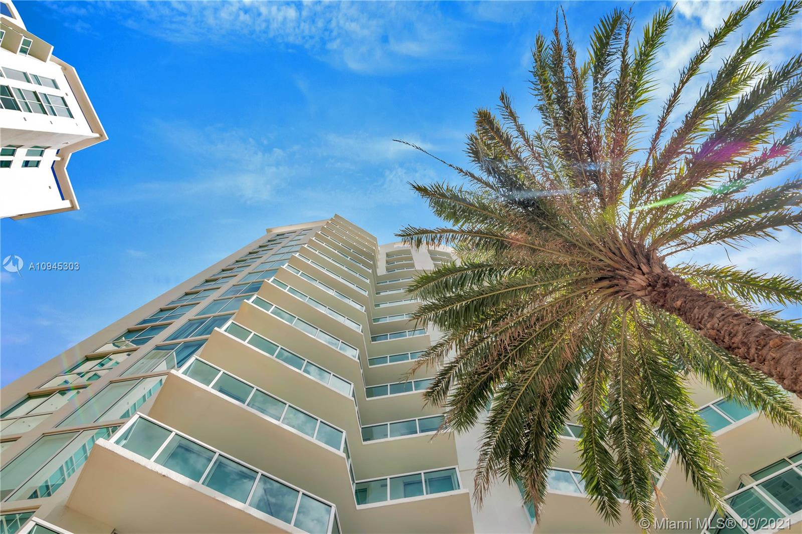 Photo of 150 Sunny Isles Blvd #1-504 listing for Sale