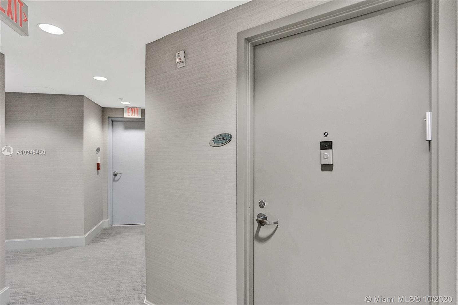 Photo of 18201 Collins Ave #1701A listing for Sale