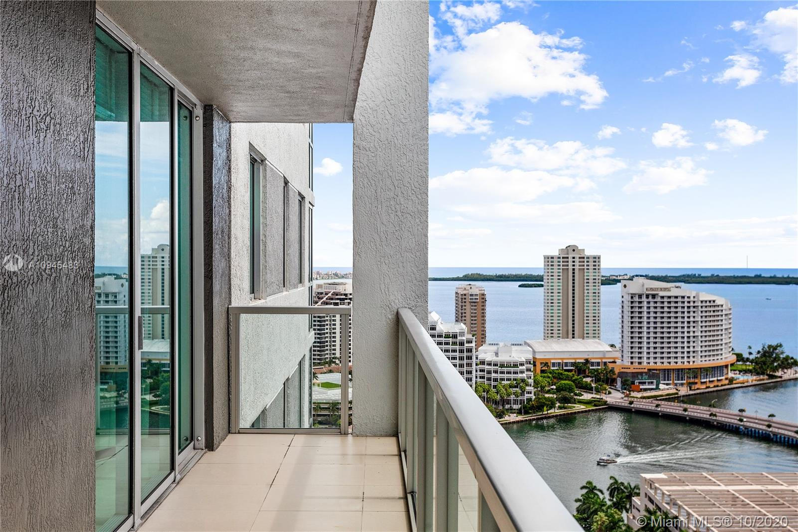 500 Brickell West Tower #2804 - 500 Brickell Ave #2804, Miami, FL 33131
