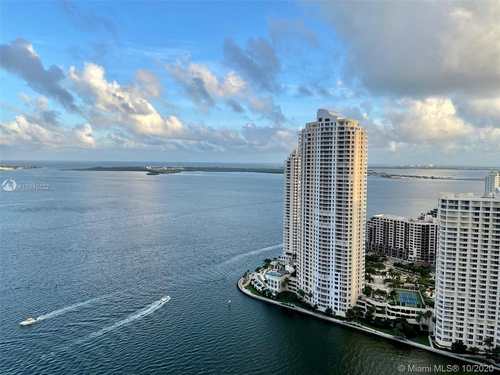 One Miami East #3909 - 335 S Biscayne Blvd #3909, Miami, FL 33131
