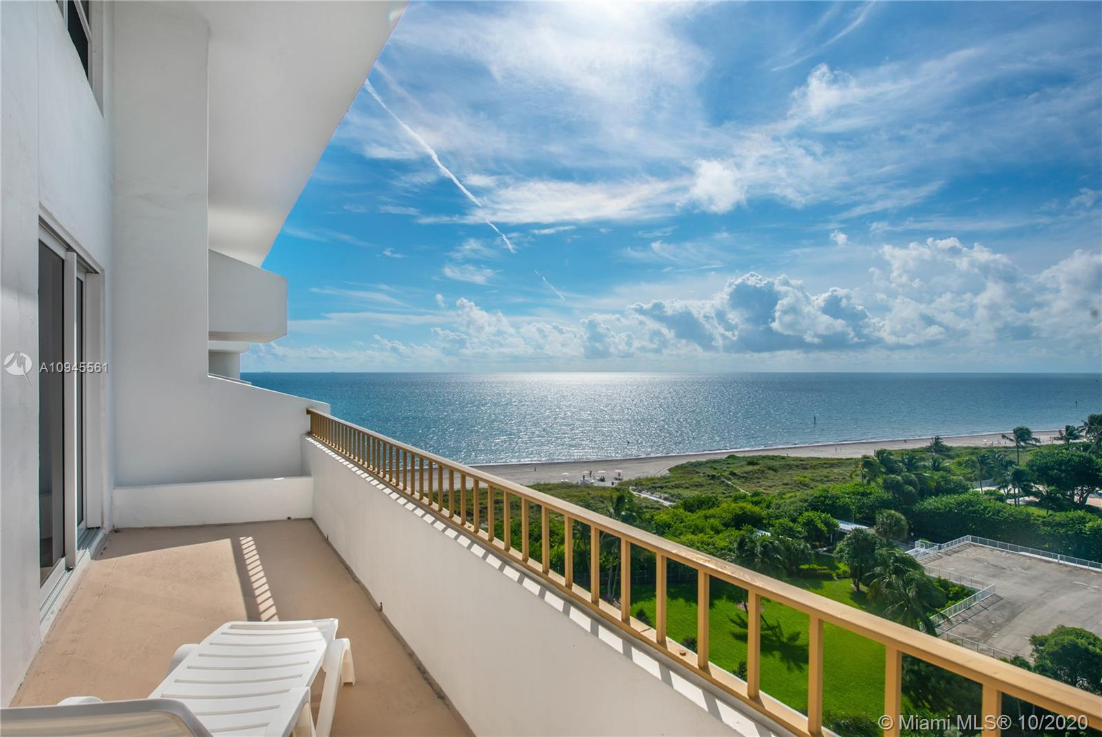 Commodore Club East #1109 - 177 Ocean Lane Drive #1109, Key Biscayne, FL 33149