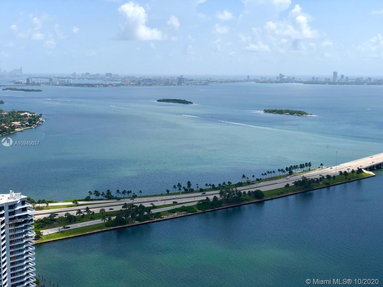 Paraiso Bayviews #2106 - 501 NE 31st St #2106, Miami, FL 33137