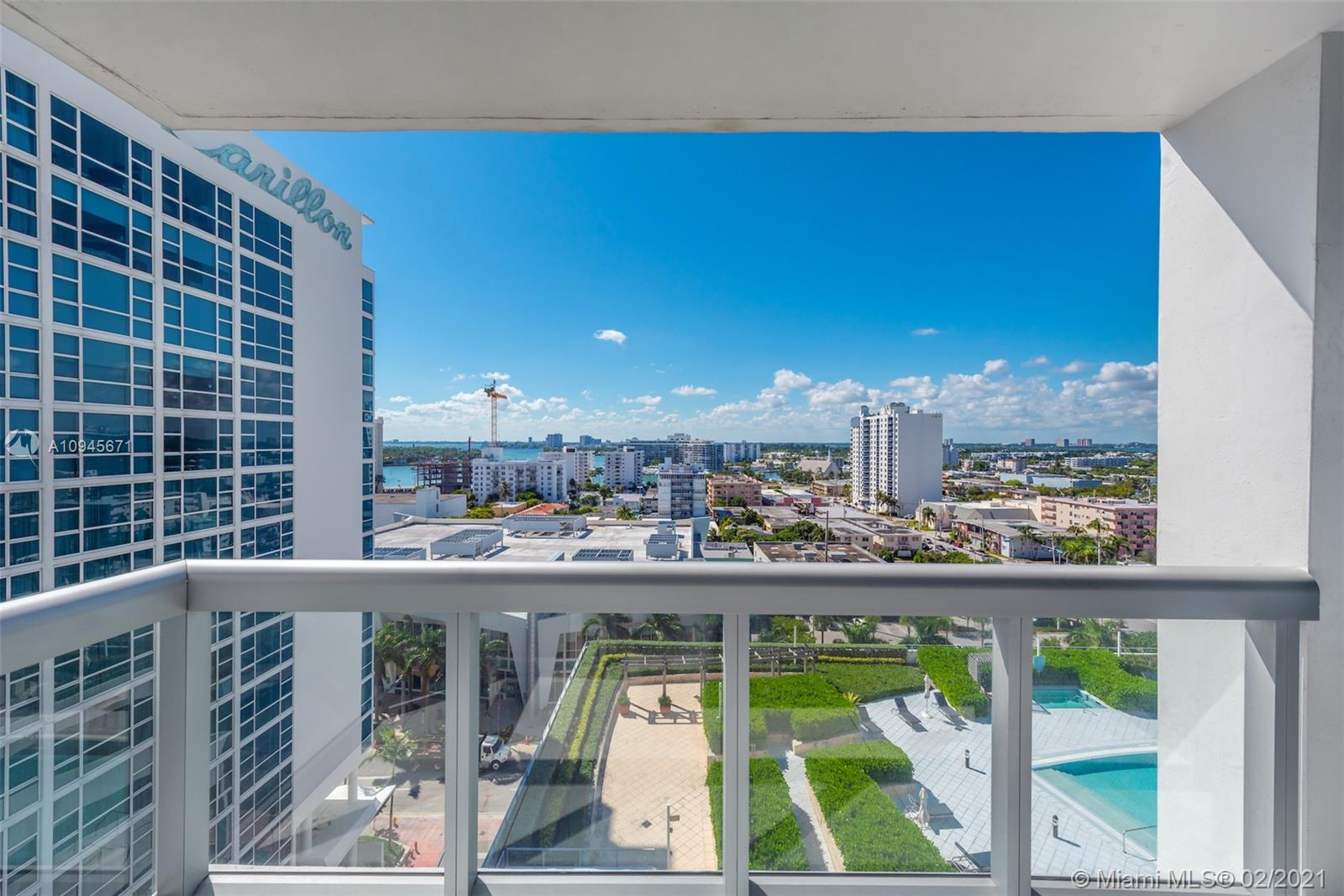 6899 Collins Ave #1109 photo021