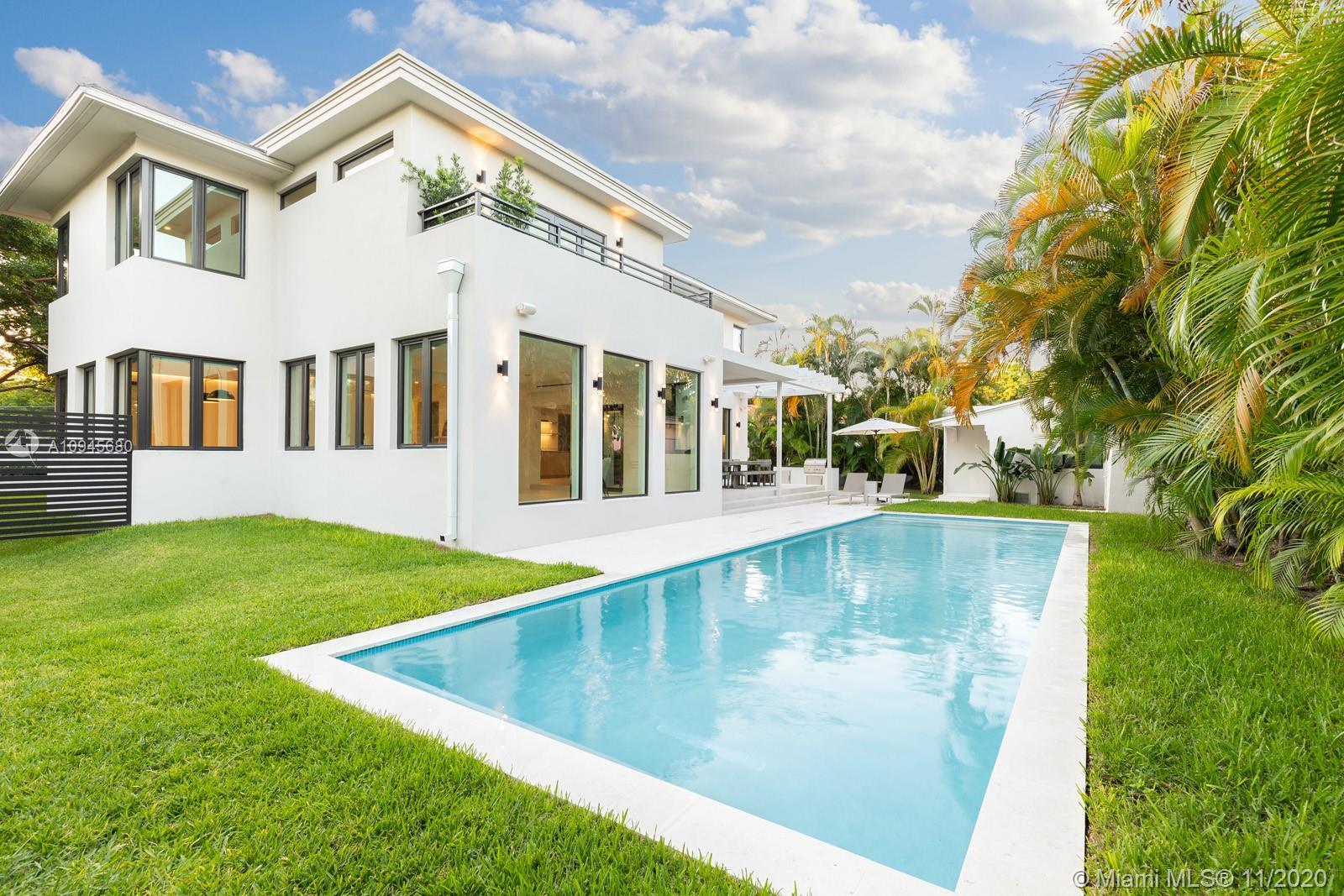 4301 Adams Ave, Miami Beach, Florida 33140, 6 Bedrooms Bedrooms, ,6 BathroomsBathrooms,Residential,For Sale,4301 Adams Ave,A10945680