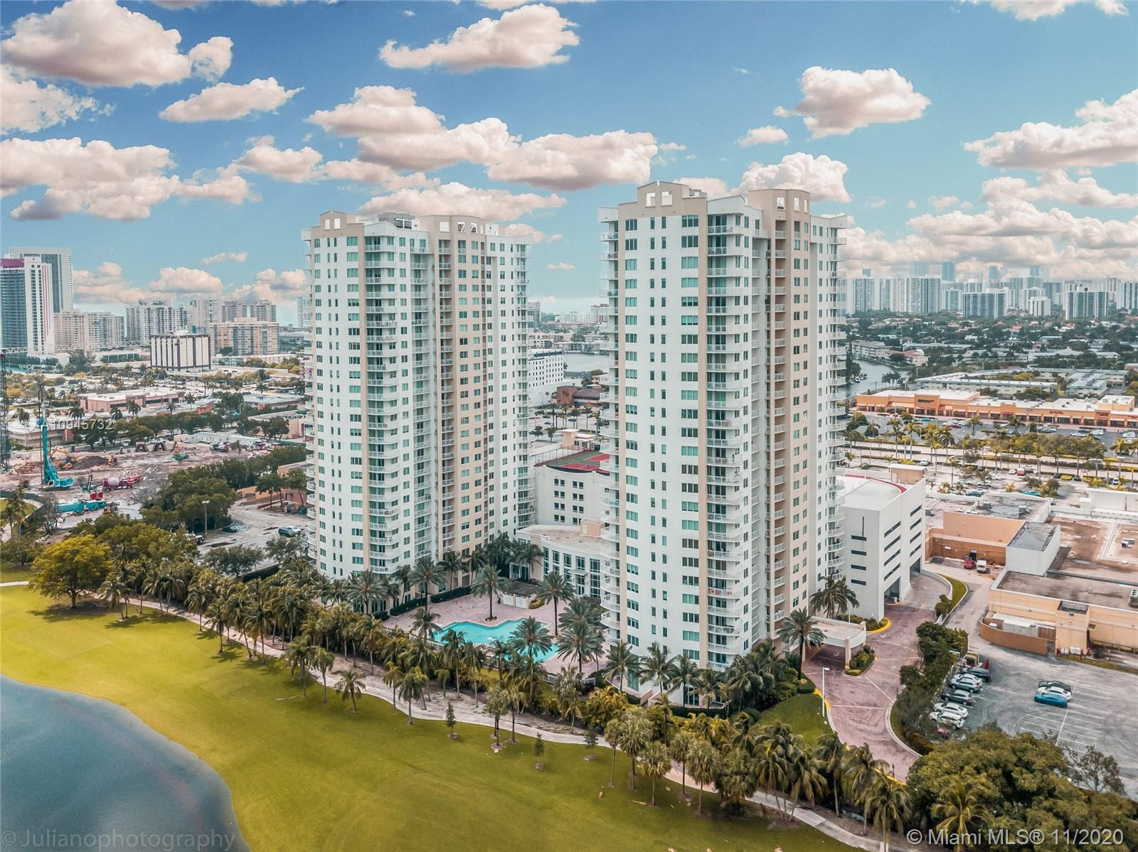 Duo Hallandale West #604W - 1745 E Hallandale Beach Blvd #604W, Hallandale Beach, FL 33009