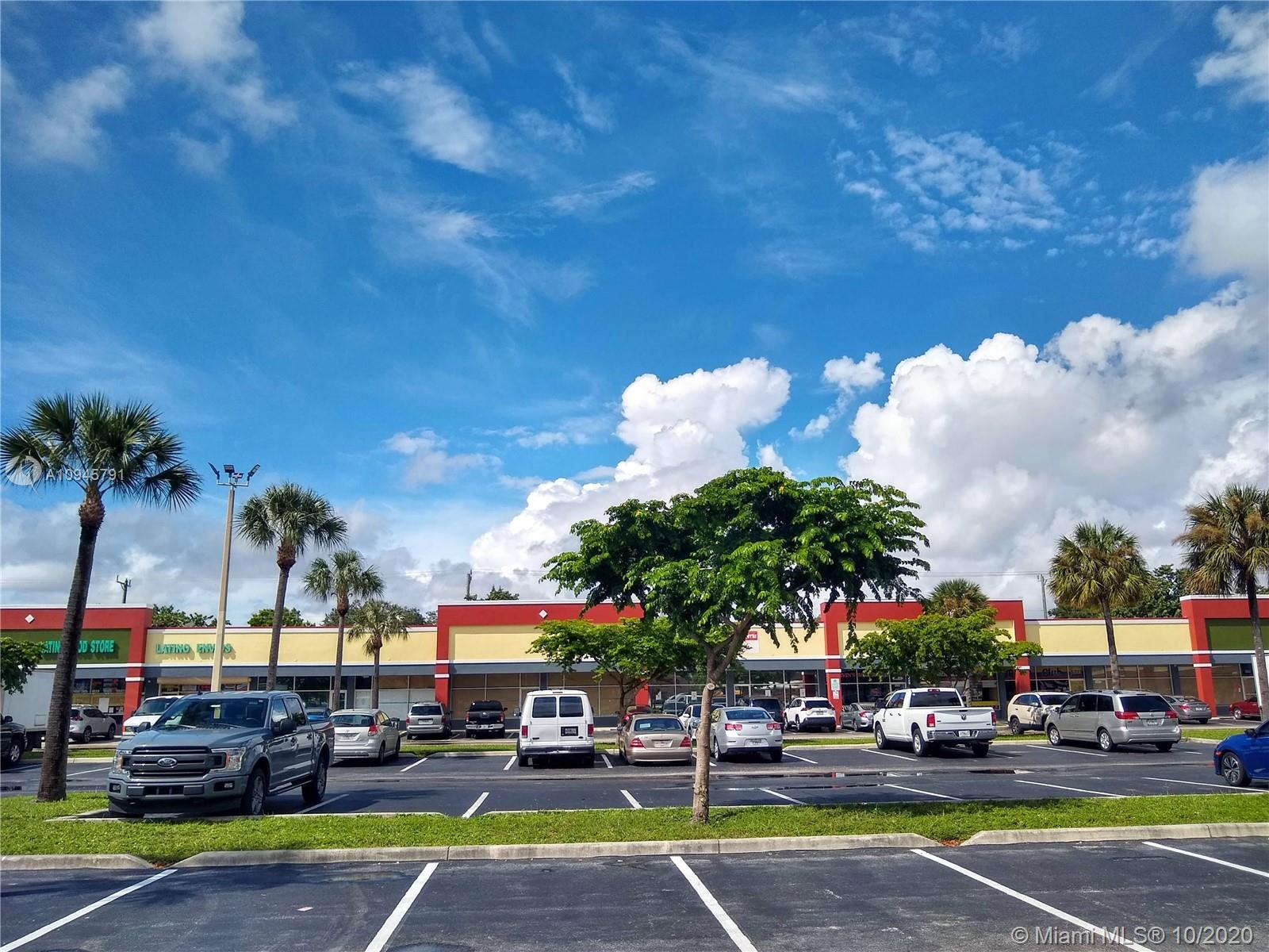 5357 N State Road 7, Tamarac, Florida 33319, ,Commercial Sale,For Sale,5357 N State Road 7,A10945791