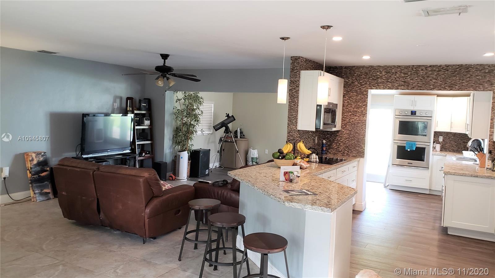 12900 SW 82nd Pl, Pinecrest, Florida 33156, 4 Bedrooms Bedrooms, ,3 BathroomsBathrooms,Residential,For Sale,12900 SW 82nd Pl,A10945807