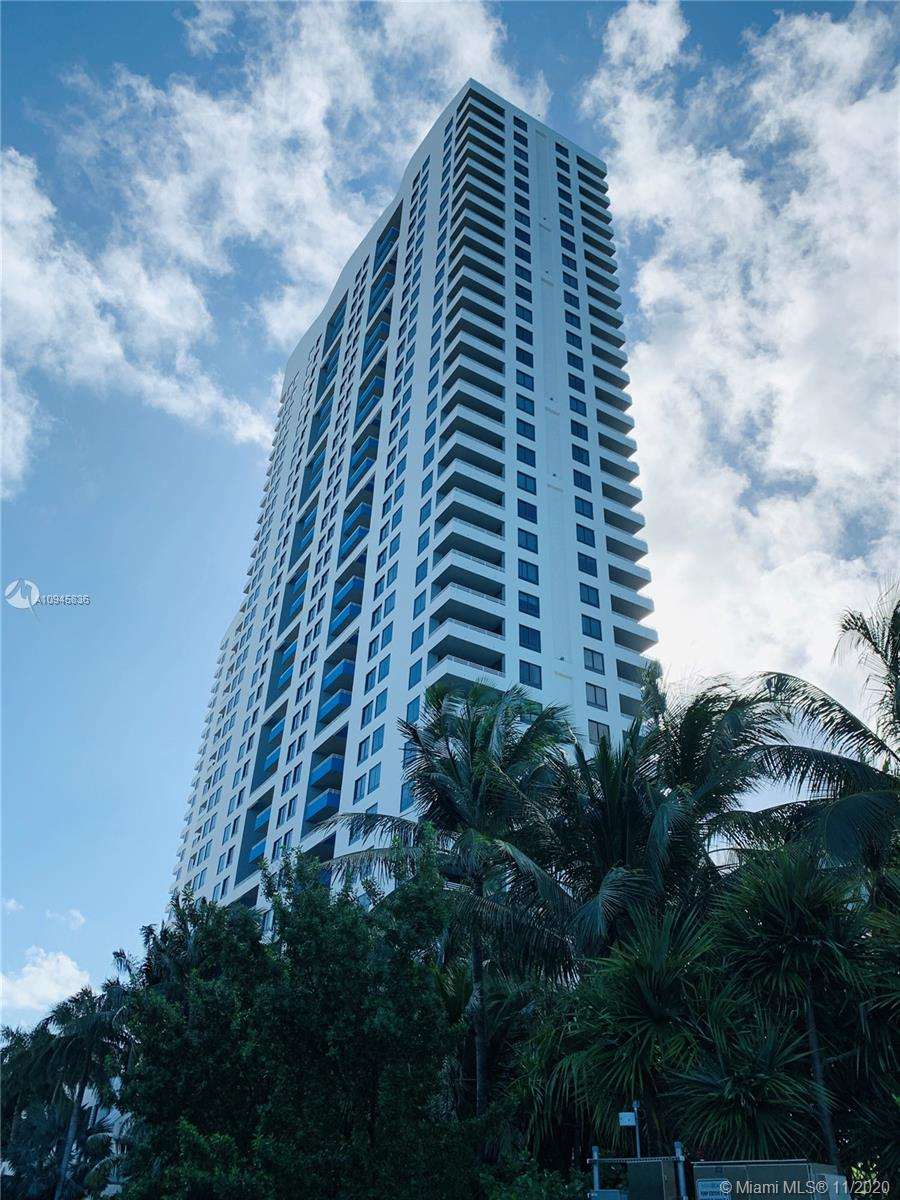 Waverly South Beach #1607 - 1330 West Ave #1607, Miami Beach, FL 33139