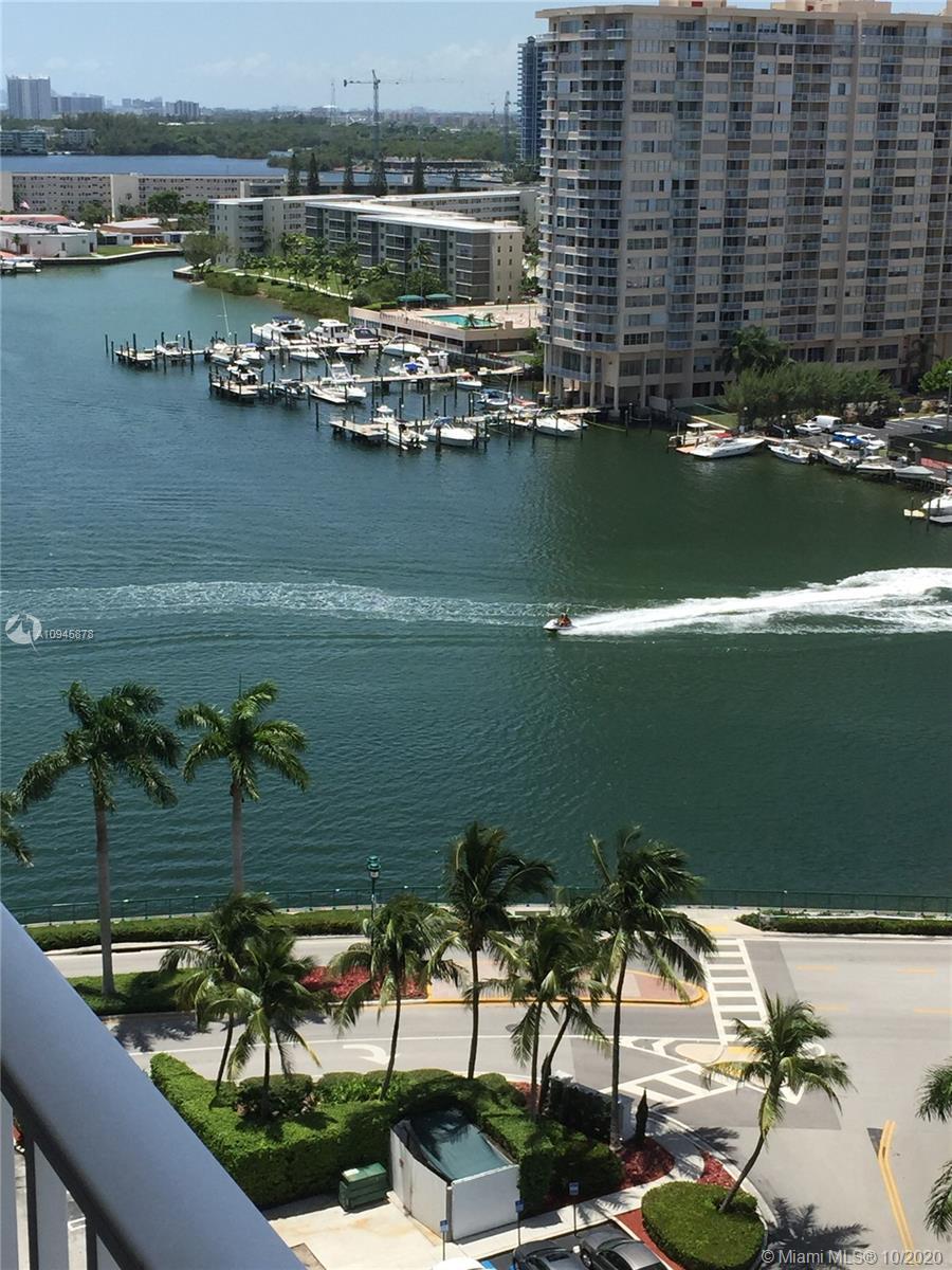 Admirals Port One #1603W - 2801 NE 183rd St #1603W, Aventura, FL 33160