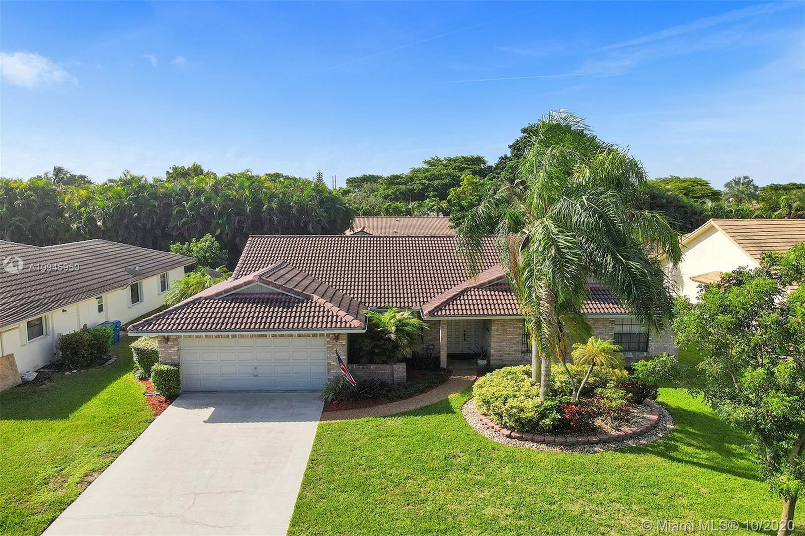 Property for sale at 9000 NW 49th Pl, Coral Springs,  Florida 33067
