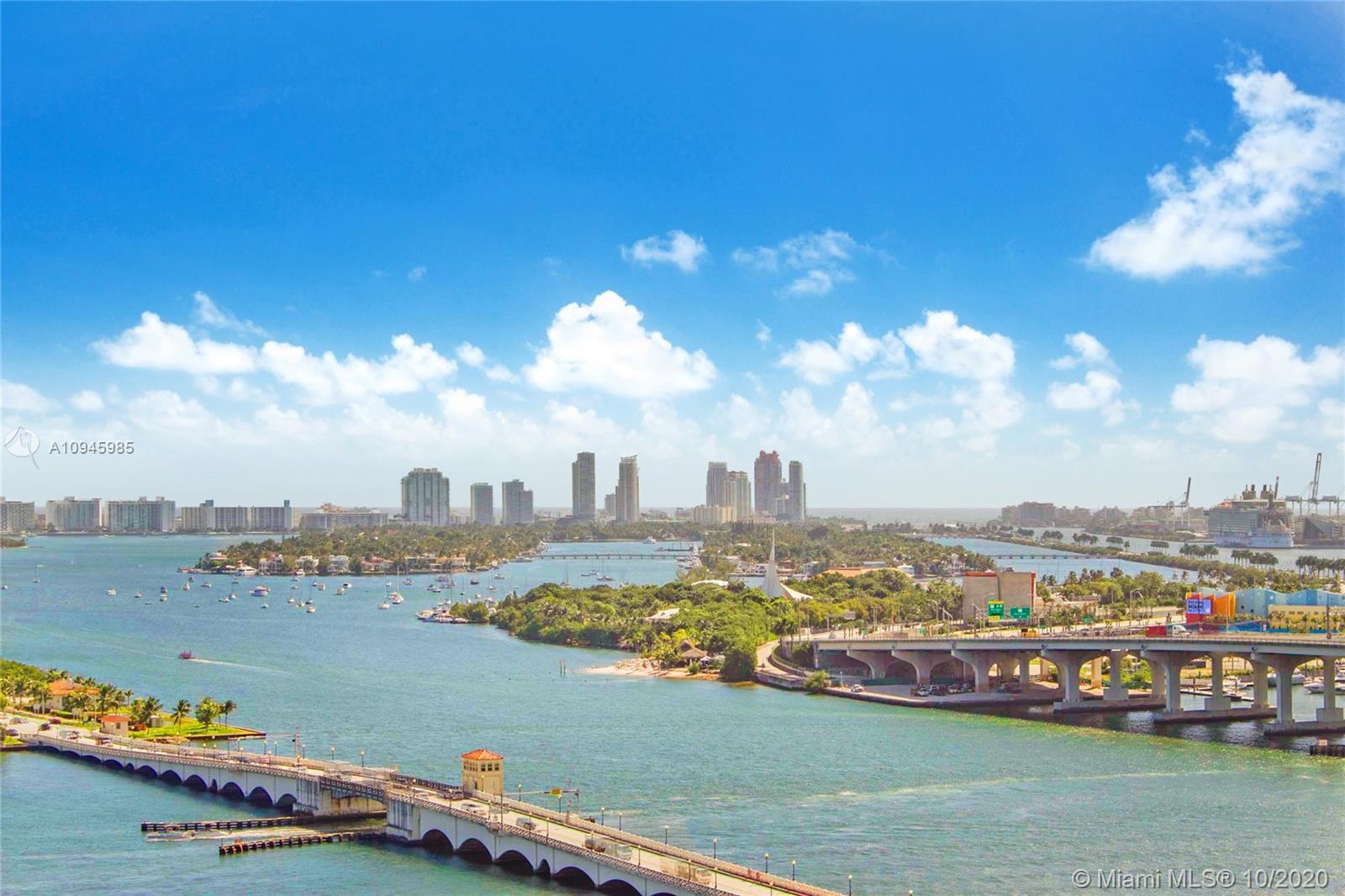 1717 N Bayshore Dr # 2341, Miami, Florida 33132, 3 Bedrooms Bedrooms, ,2 BathroomsBathrooms,Residential,For Sale,1717 N Bayshore Dr # 2341,A10945985