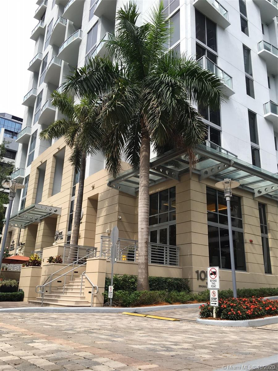 1060 Brickell West Tower #809 - 1060 Brickell Ave #809, Miami, FL 33131
