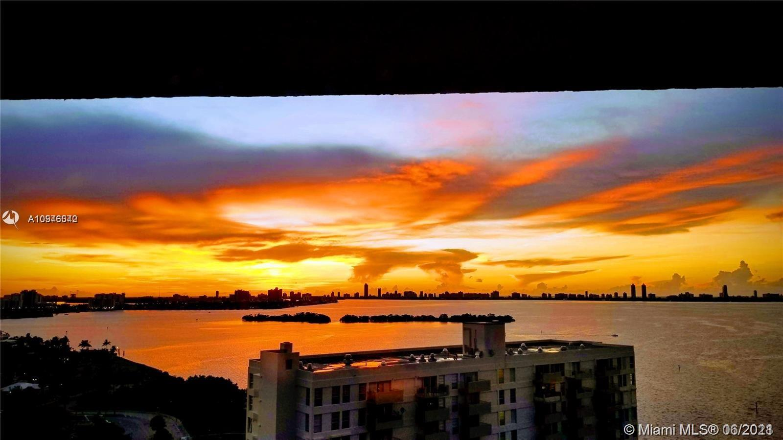 780 NE 69th St # 1802, Miami, Florida 33138, 2 Bedrooms Bedrooms, ,2 BathroomsBathrooms,Residential,For Sale,780 NE 69th St # 1802,A10946042