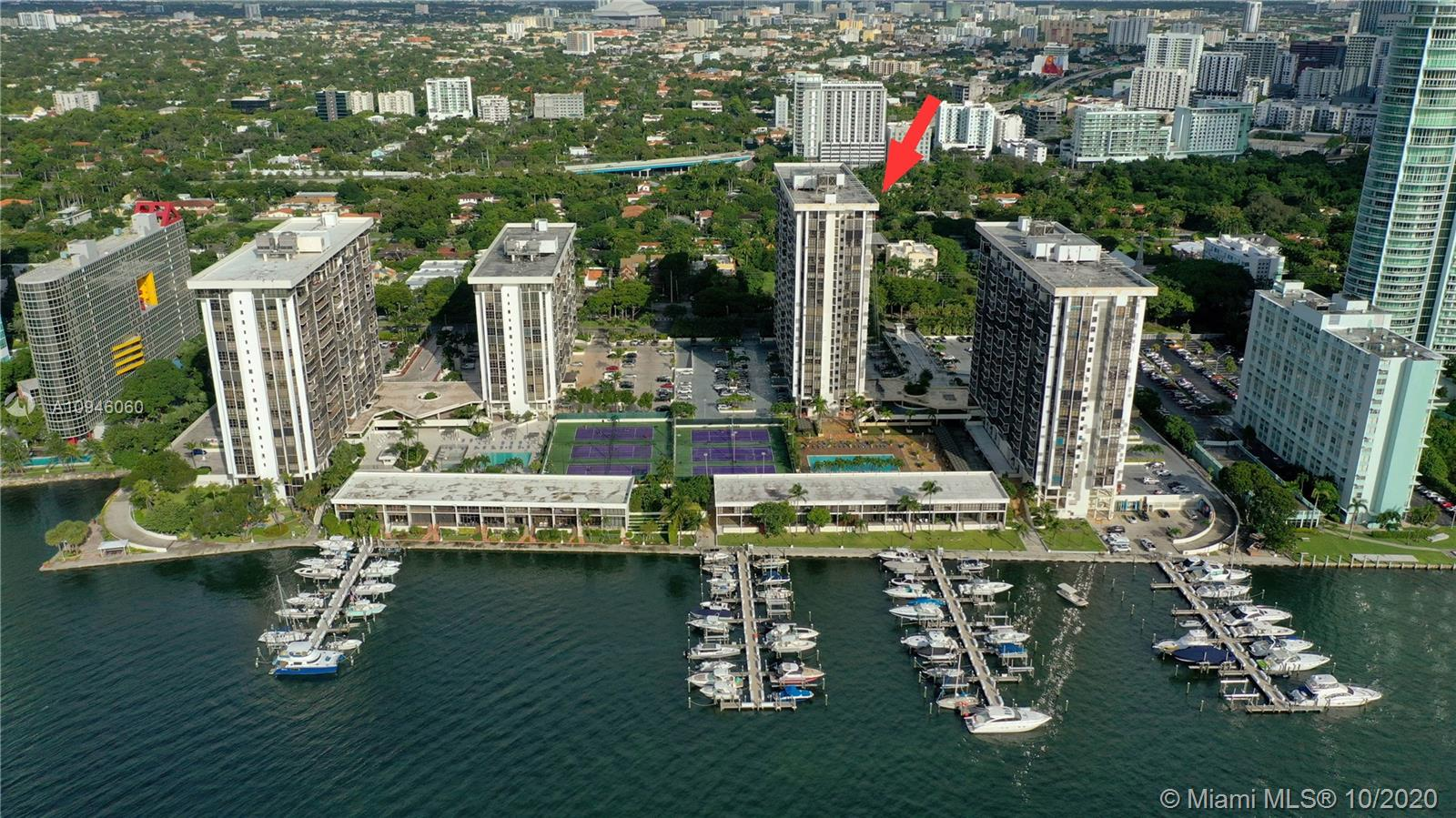 1901 Brickell Ave #B609 photo027