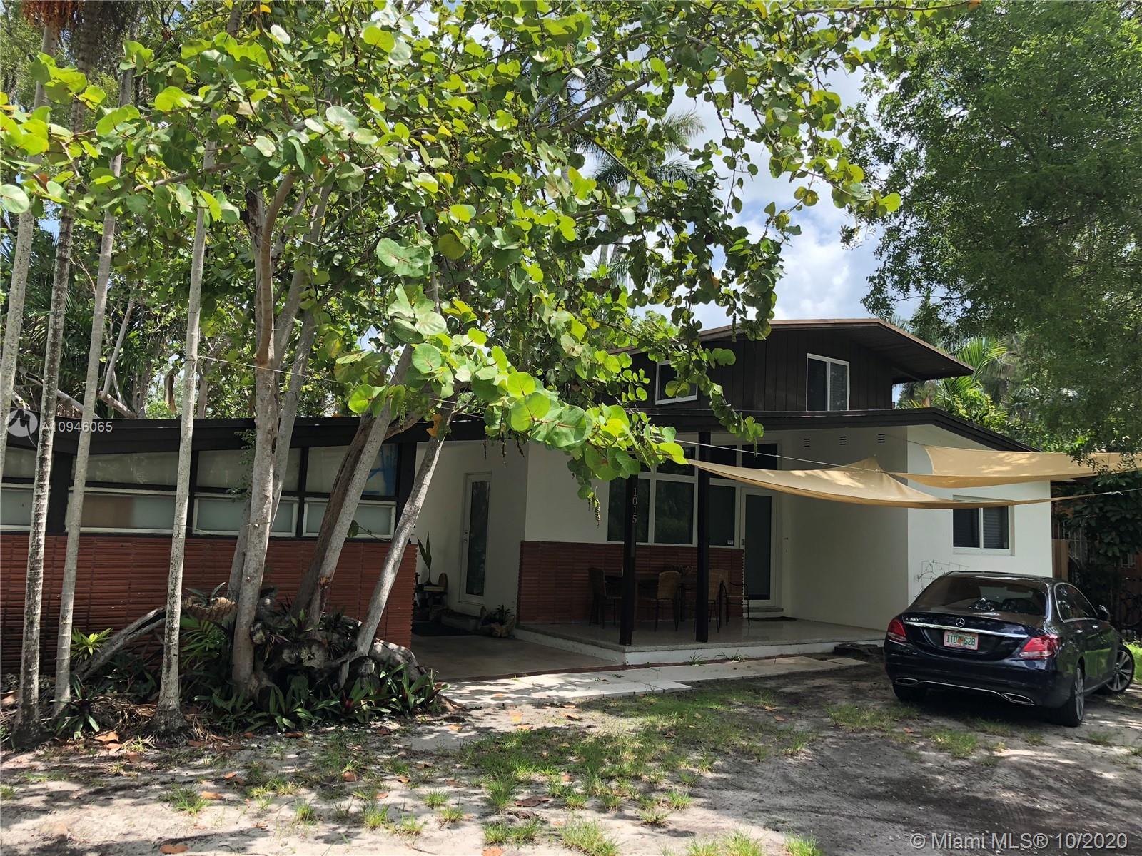 Shore Crest - 1015 NE 81st St, Miami, FL 33138