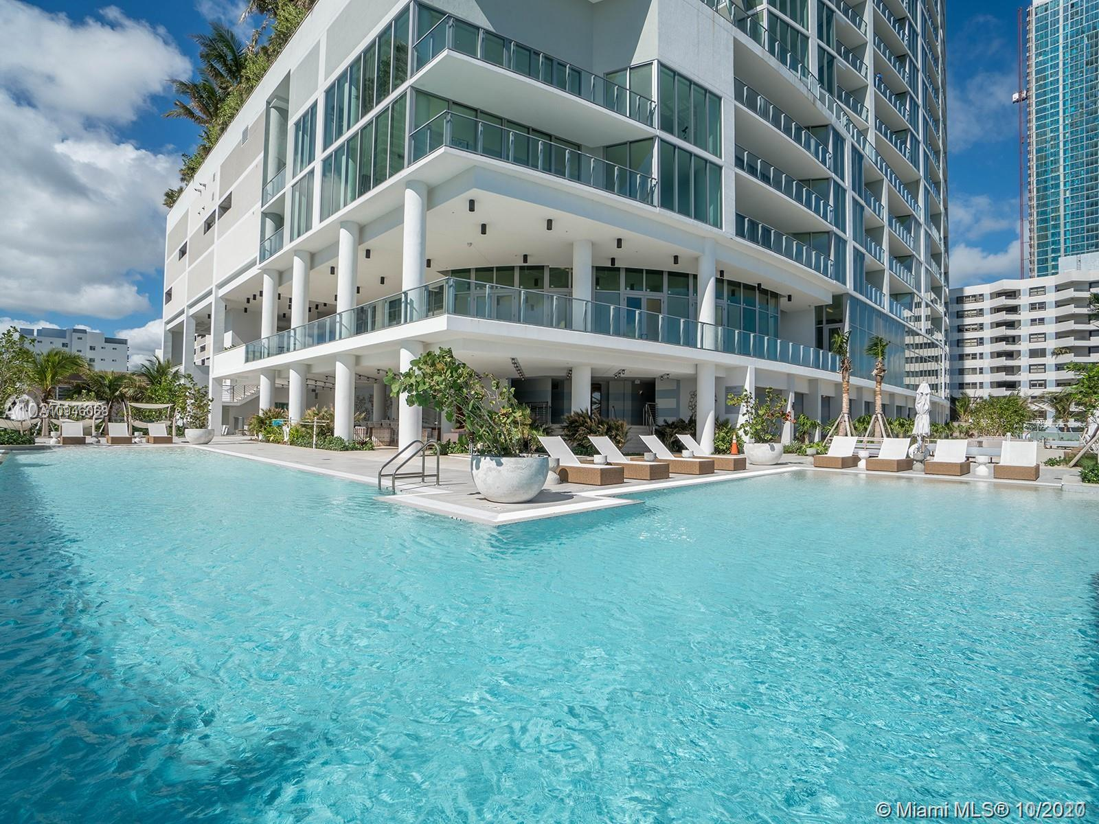 Biscayne Beach #4202 - 2900 NE 7th Ave #4202, Miami, FL 33137