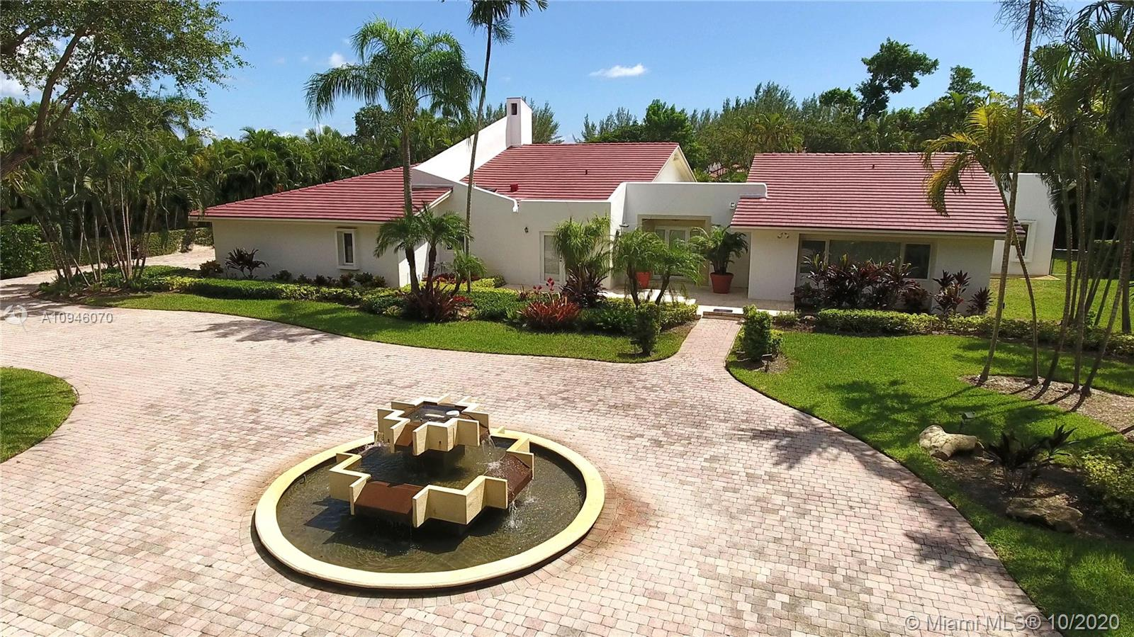 South Miami - 8303 Old Cutler Rd, Coral Gables, FL 33143