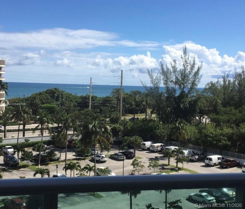 Arlen House #610 - 100 Bayview Dr #610, Sunny Isles Beach, FL 33160