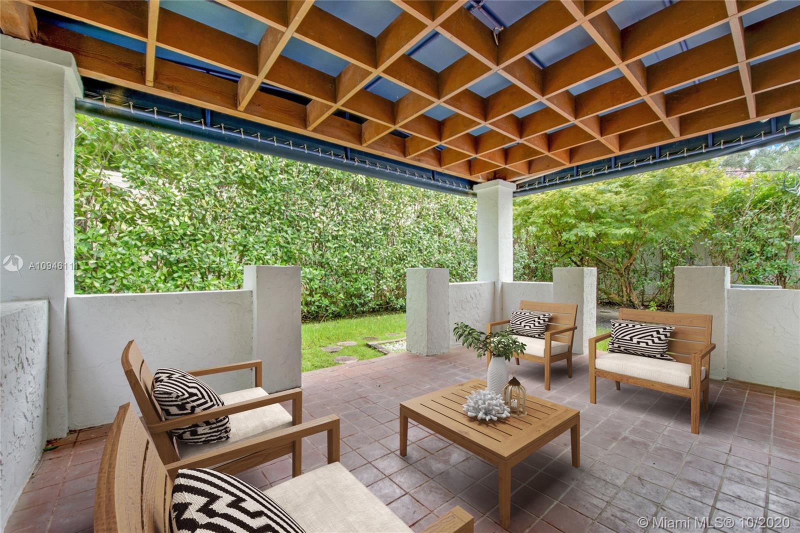 South Miami - 4111 Alhambra Cir, Coral Gables, FL 33146