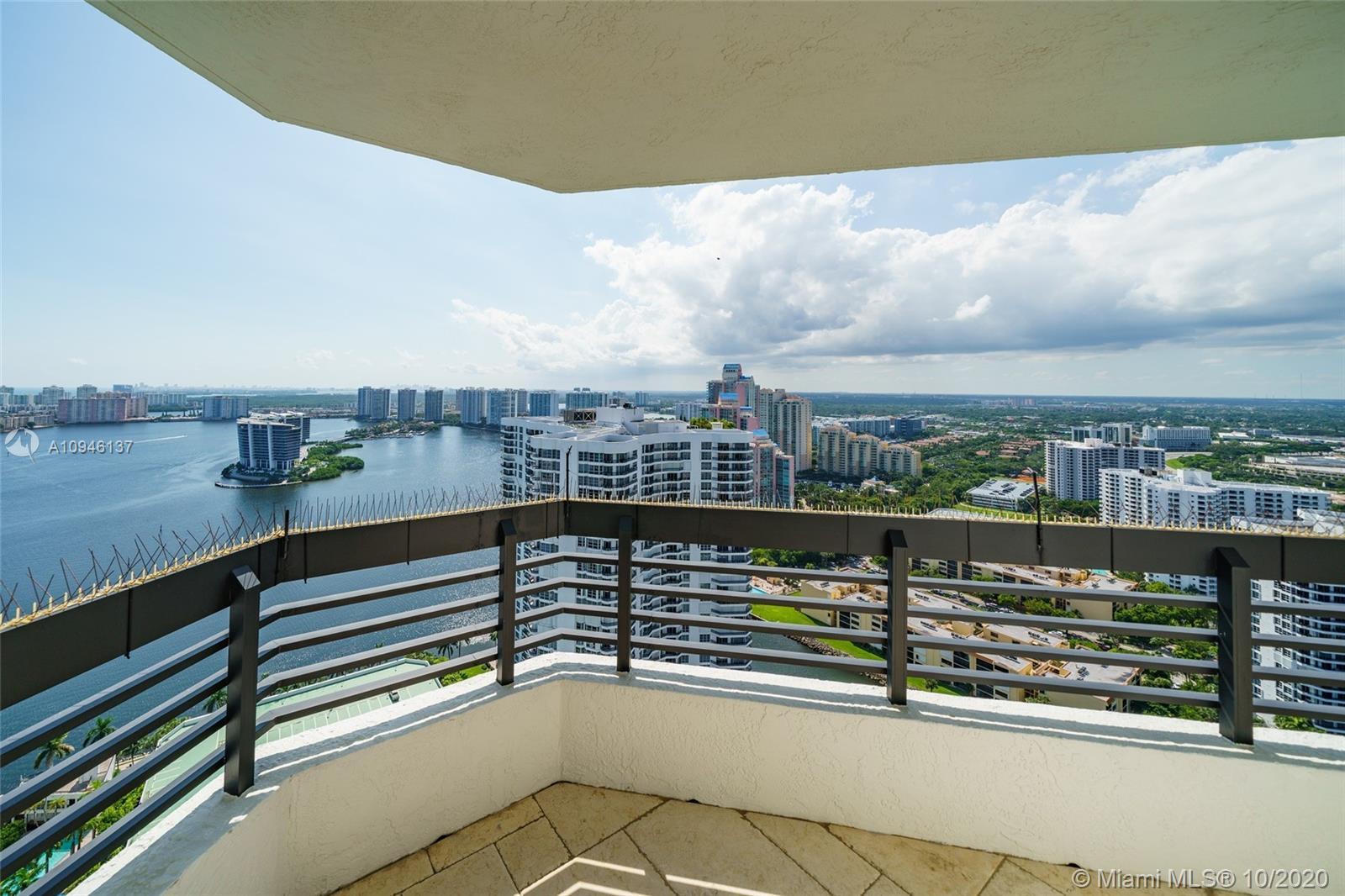 Mystic Pointe Tower 400 #LPH1 - 3500 Mystic Pointe Dr #LPH1, Aventura, FL 33180
