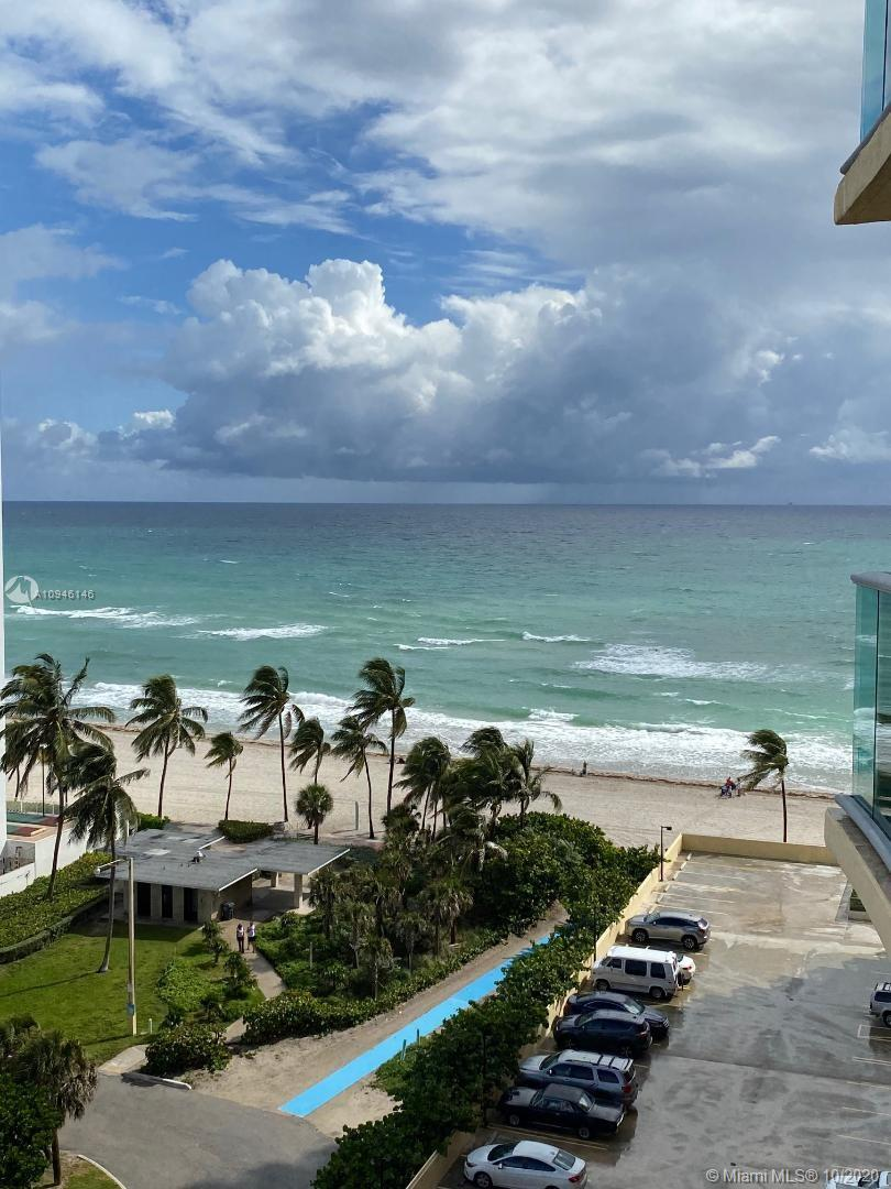 The Wave #1038 - 2501 S Ocean Dr #1038, Hollywood, FL 33019